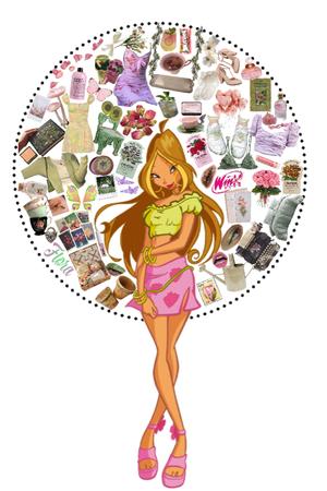 flora (winx)
