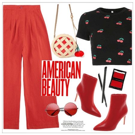 American Beauty!