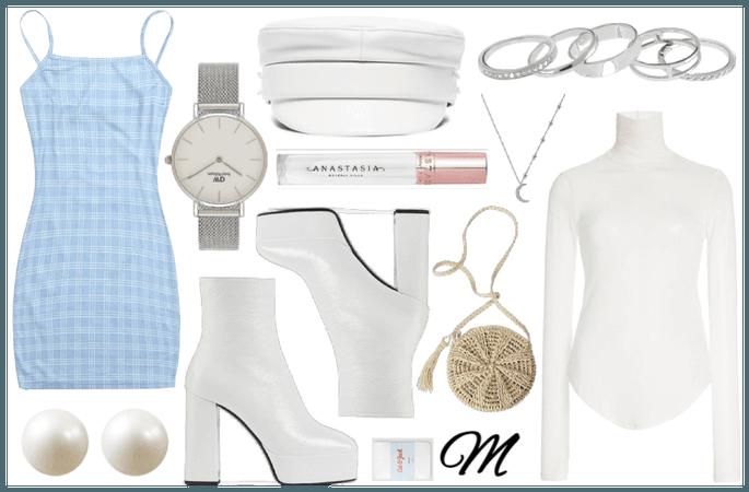 Meghan- Amusement Park Outfit