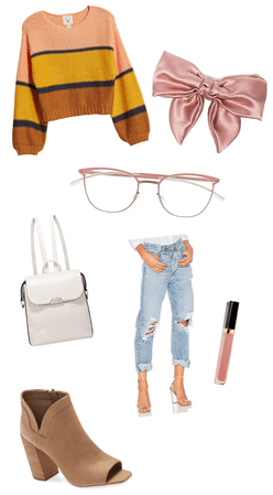 Chic Casual Autumn