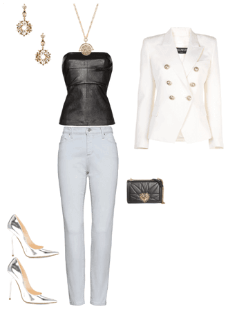 Look - Corpo Triangulo