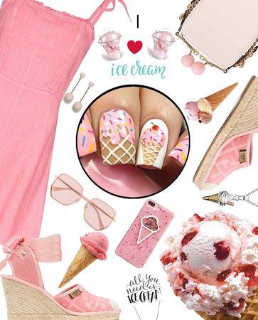 I ❤️ Ice Cream!