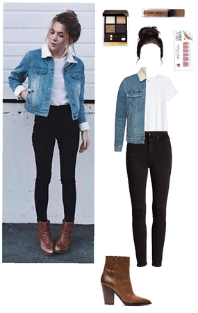 Steal Her Style #3