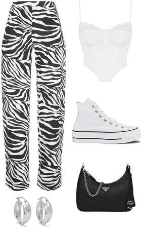 zebra 🦓 pants