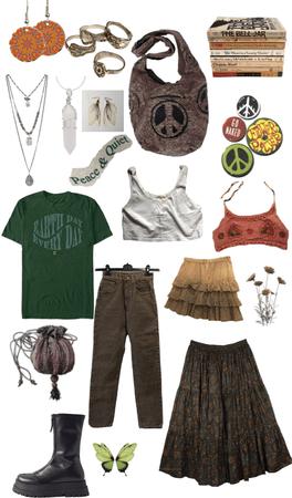 fairycore grunge