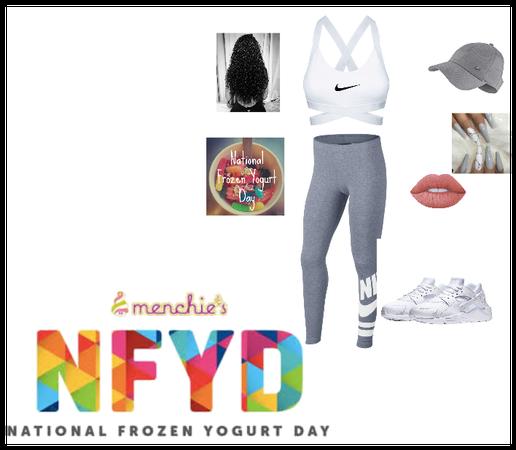 Yo,Yo Yogurt