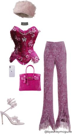 Pixie Barbie