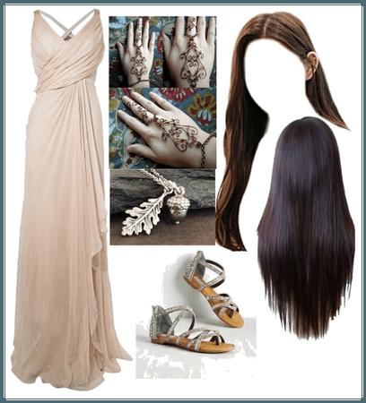 LOTR/The Hobbit Rivendell - Lyra