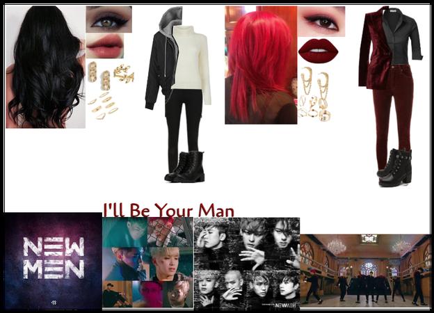 BTOB- I'll Be Your Man