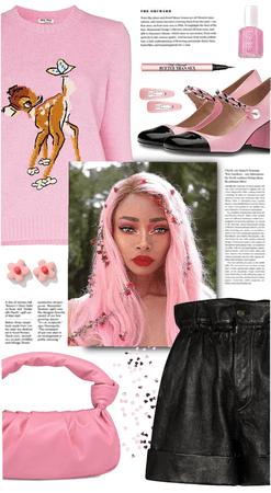 Outfit 26 // Miu Miu