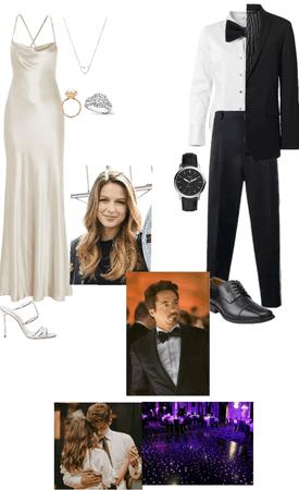 Katherine and Tony — The Last Dance