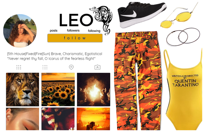Leo Part III
