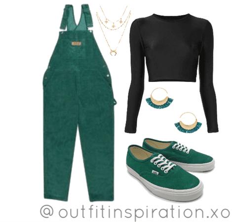 Green 🥑