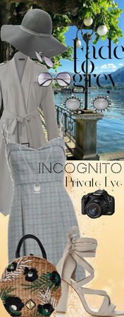 # work, date, party, etc Incognito