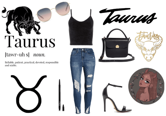 Taurus Outfit