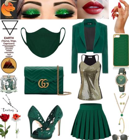 The Emerald Taurus