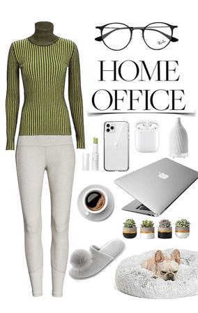 Home Office II