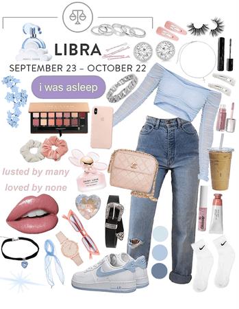 The Libra