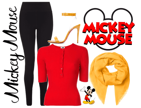 Micky's Birthday<3