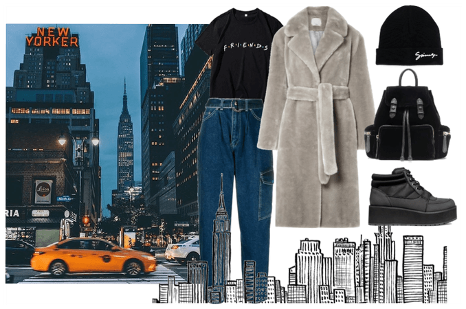 N.Y. trip #NewYork