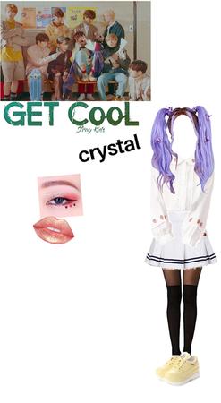 Stray Kids - Get Cool
