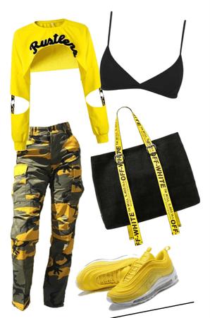 yellow camp