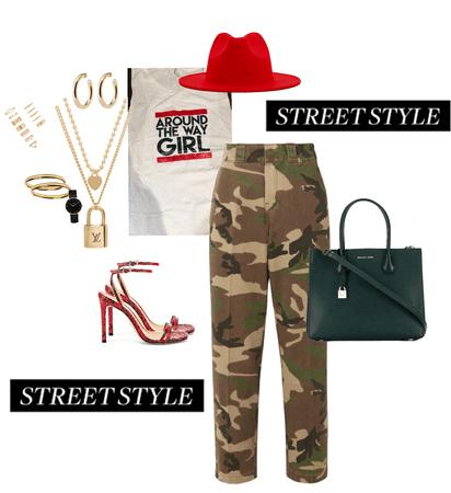 Style War
