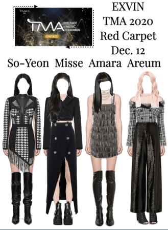 EXVIN - The Red Carpet - TMA 2020