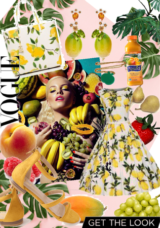 Fruits forever