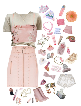 la vie en rose izone concept 6