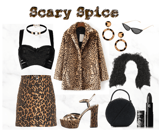 Scary Spice