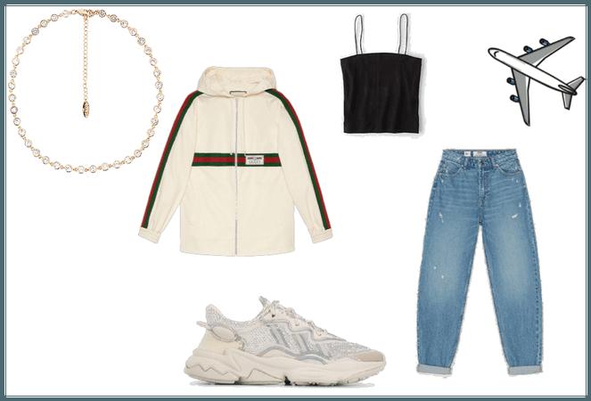 Garment #1
