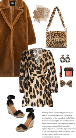 Leopard Style 🐆