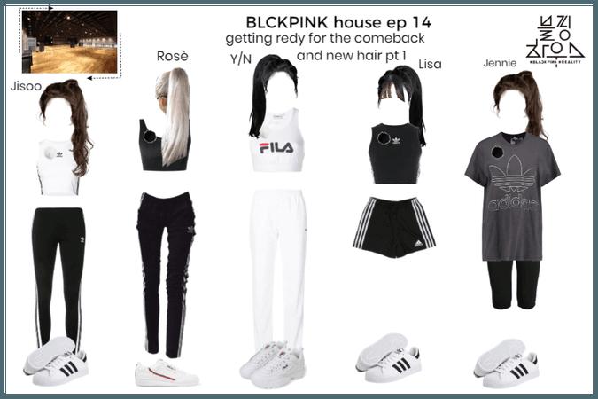 BLACKPINK house e 14