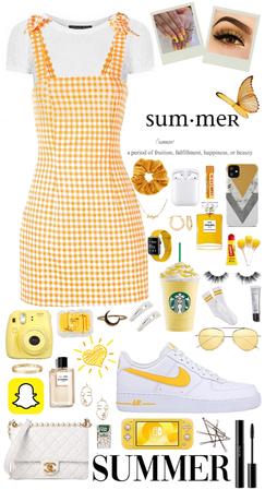 Yellow Mellow 💛