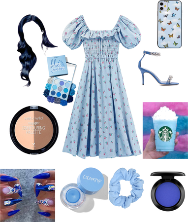 Blue moon💙🌙
