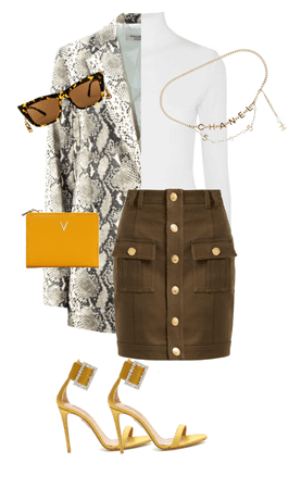neutral and nice