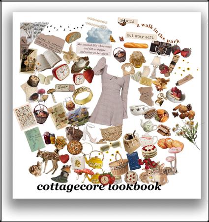Cottagecore 😅
