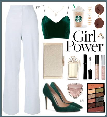 Girl Power // #4