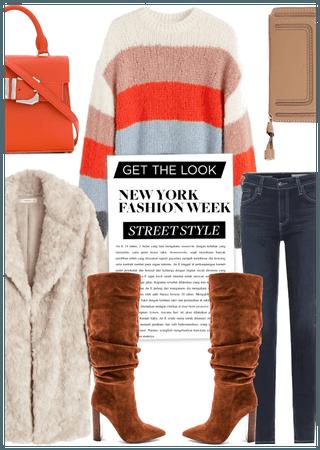 NYFW: Streetsyle