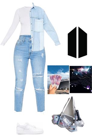BTS Concert 💜