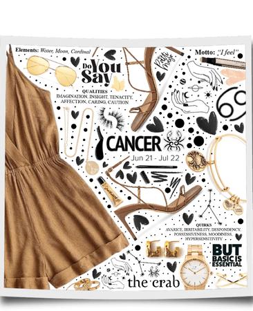 CANCER 🤎🤎🤎