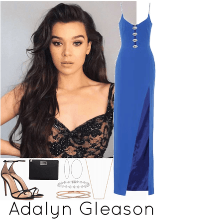 Adalyn Gleason - Hailee Steinfeld