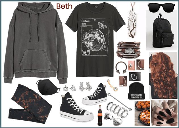 Beth 4