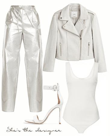 white wear