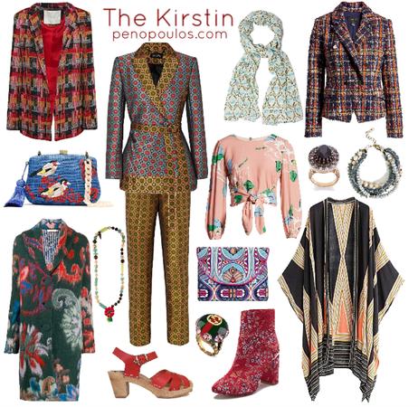 the Kristin