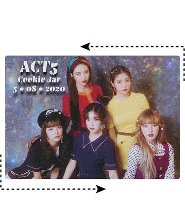 ACT5 Cookie Jar Teaser #3