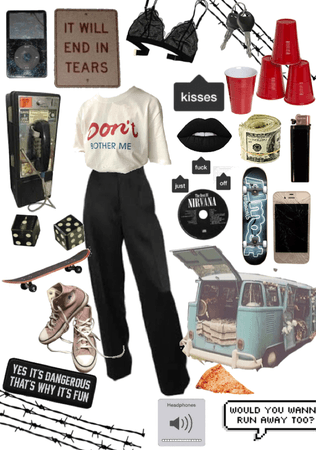 Look #75: what my soul wants