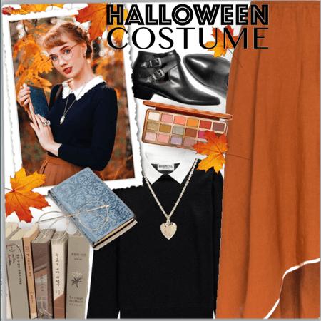 Halloween Costume: Cutie