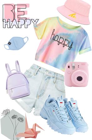 Pastel Summer Life!